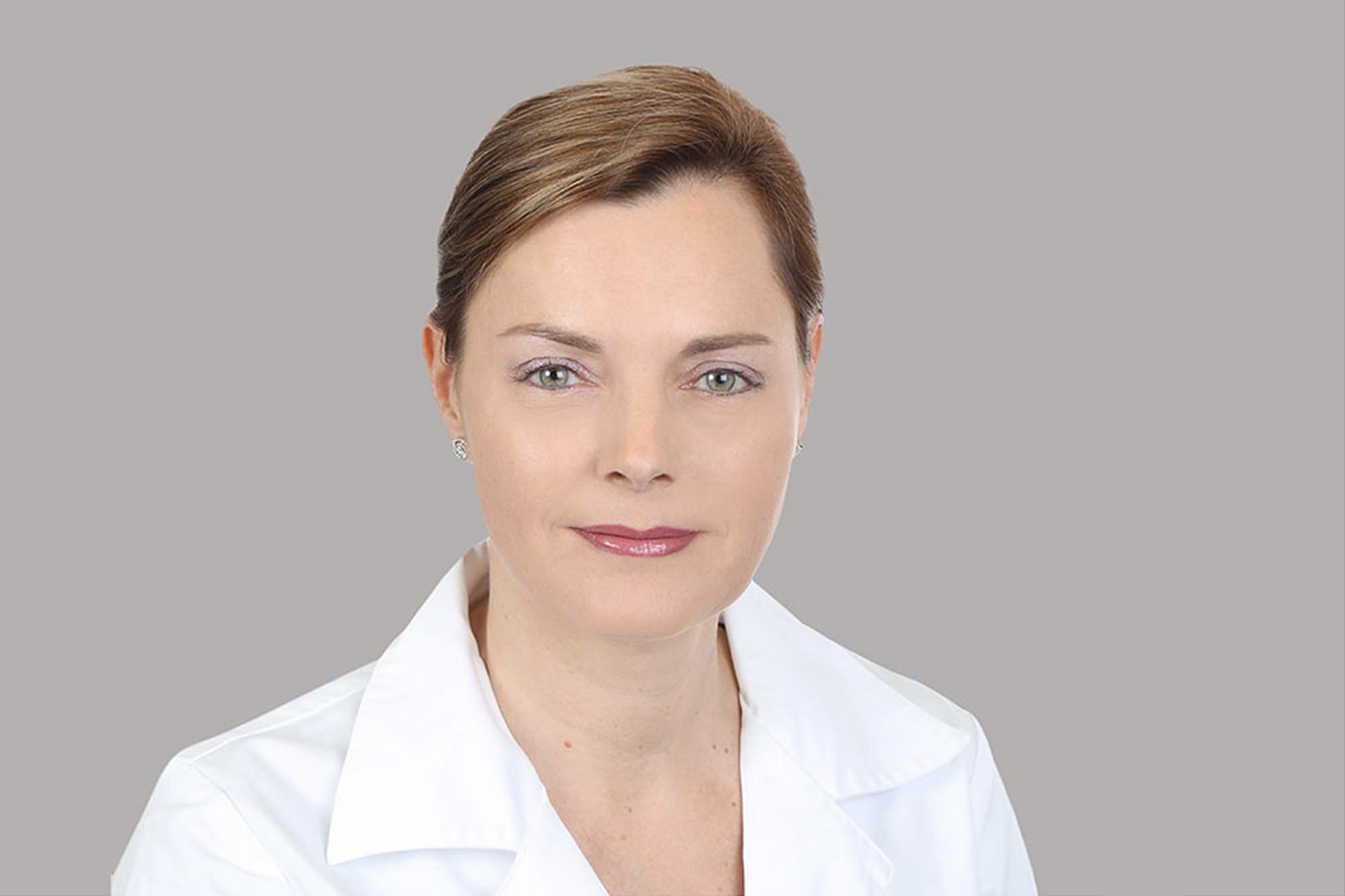 Dr. med. Caroline Albach